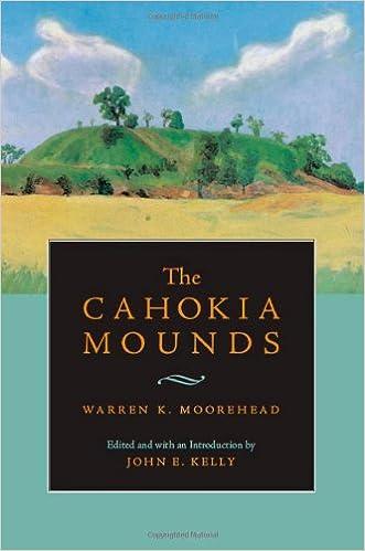 Amazon com: The Cahokia Mounds (Classics In Southeastern