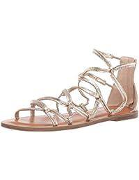 Women's Anisha Flat Sandal