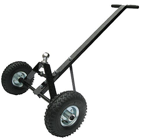 Tow Tuff TMD-600 Trailer Dolly by Tow Tuff