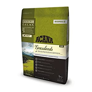 ACANA Grasslands Comida para Gatos – 5400 gr