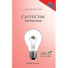 Casper Sim for the Mind
