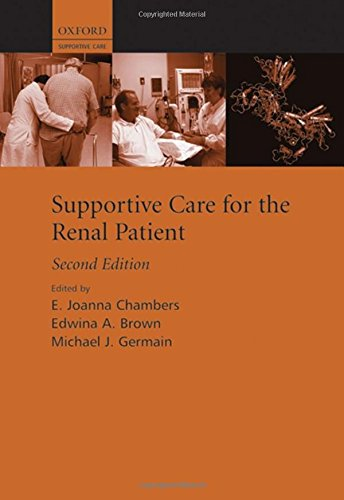 Supportive Care for the Renal Patient
