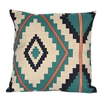 Amazon Homedecorzone Aztec Decorative Throw Pillow Cover Navajo Enchanting Aztec Decorative Pillows