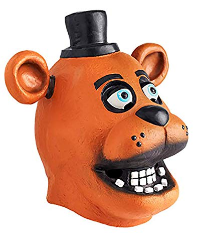 Five Nights at Freddy's - Freddy Mask ()