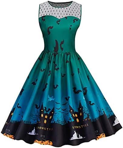 Halloween Dress Women Women's 1950s Cloak Two-Piece Cocktail Dress Prom A-line Lace Shawls Wraps for Evening Dresses