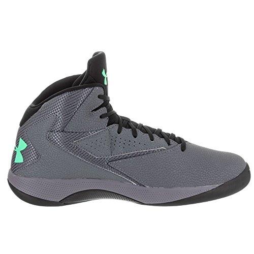 Under Armour Men's Lockdown Basketball Shoe