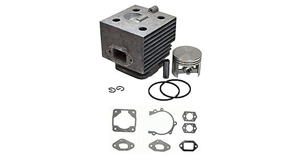 Stihl Filtro de combustible br 400 18 mm filtro combustible diám br 420