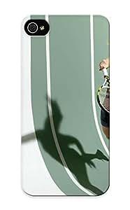 Iphone 5/5s WKRzKWj8718EstkE Caroline Wozniacki Tpu Silicone Gel Case Cover For Lovers