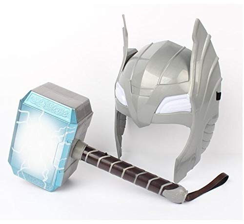 Child Cosplay The Movie Super Hero LED Light