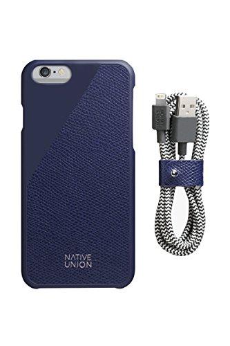 Native Union Leather iPhone Bundle