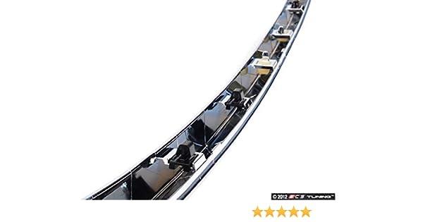 Mini Cooper Clubman Conv. Original MINI R55 R56 R57 Tapa cromada embellecedora: Amazon.es: Coche y moto