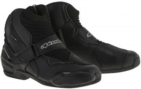 Alpinestars SMX-1 R Vented Boots Black 40