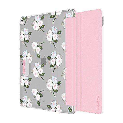 "Incipio Design Series Folio Case for Apple 12.9"" iPad Pro Cool Blossom IPD-383-BLS"