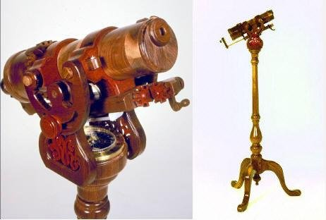 (A Woodworking Scroll Saw Patterns and Instructions Plan to Build Your Own Pedestal Kaleidoscope )