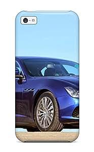 Maserati Ghibli 37 Durable Iphone 5c Tpu Flexible Soft Case
