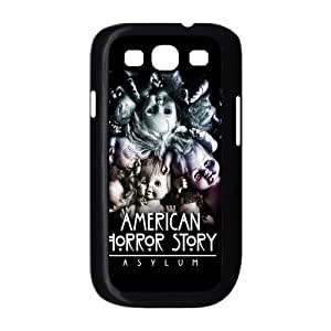 Custom Horror Story Back Cover Case for SamSung Galaxy S3 I9300 JNS3-712