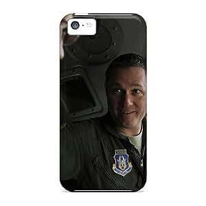 Unique Design Iphone 5c Durable Tpu Case Cover Airlift Squadron