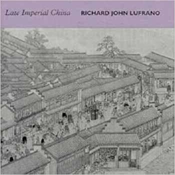 Honorable Merchants Commerce and Self-Cultivation in Late Imperial China