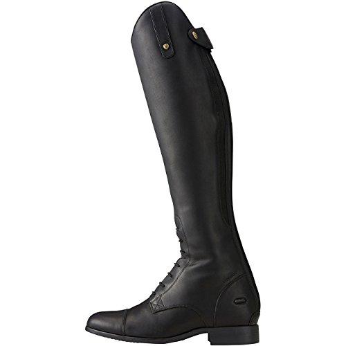 Ariat Stivali da Equitazione Uomo nero