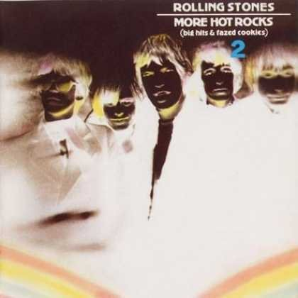 The Rolling Stones - More Hot Rocks 2 By The Rolling Stones - Zortam Music