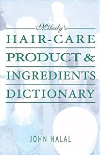 Miladys illustrated cosmetology dictionary 9781562536671 hair care product and ingredients dictionary miladys hair care product ingredients dictionary fandeluxe Images