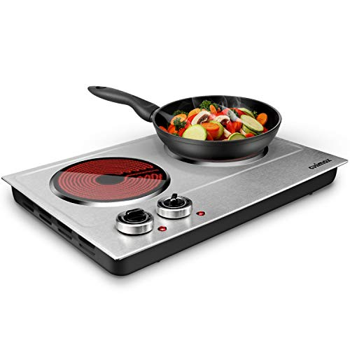 Electric Infrared Portable Countertop Stainless product image