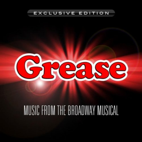 - Grease - Music From The Broadway Musical