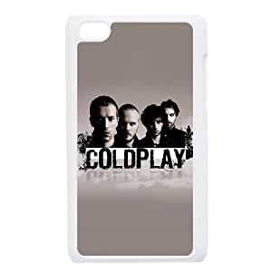 Coldplay Rock Band iPod Touch 4 Case White phone component RT_284255