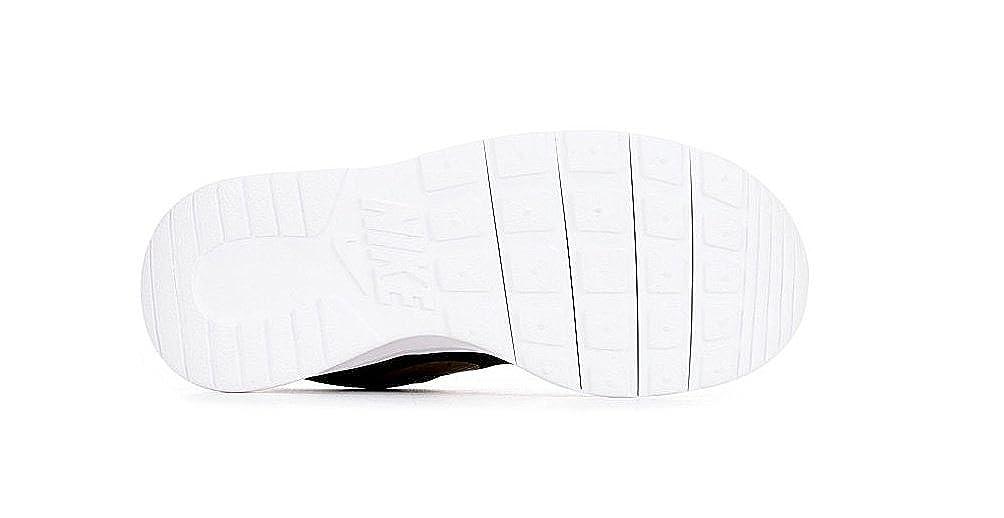 NIKE Boy's Tanjun (PS) Running schuhe schuhe schuhe (12.5 M US Little Kid, schwarz MetallicGold Weiß) 325d8f