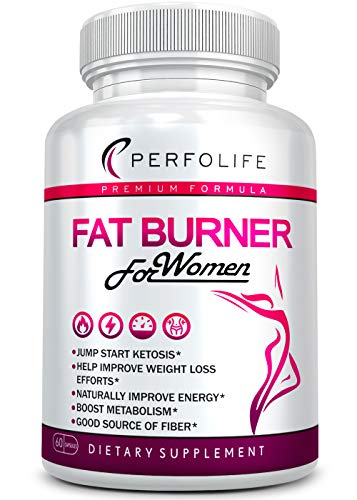 Best Diet Pills that Work Fast for Women-Natural Weight Loss Supplements-Thermogenic Fat Burning Pills for Women-Appetite Suppressant Carbohydrate Blocker Metabolism Booster-Belly Fat Burner for Women (Best Natural Diet Pills That Work)
