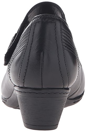 Abigail Cobb Womens Hill CH Hill Cobb Black Dress Pump BIUwqwOp