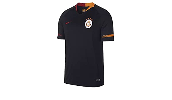 Nike 2018-2019 Galatasaray Away Football Soccer T-Shirt Camiseta: Amazon.es: Deportes y aire libre