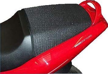 1996-2004 Ducati St2 Triboseat Anti Slip Motorcycle Passenger Seat Cover