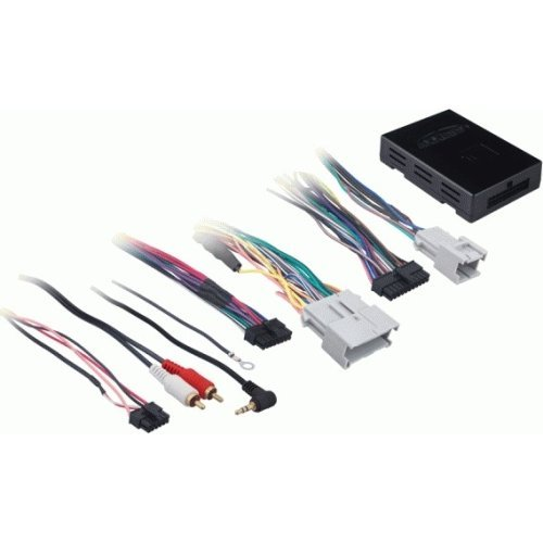 METRA ELECTRONICS GMOS-014 Connectivity Kit Metra Electronics GMOS-014 Metra Miscellaneous Kits by Metra