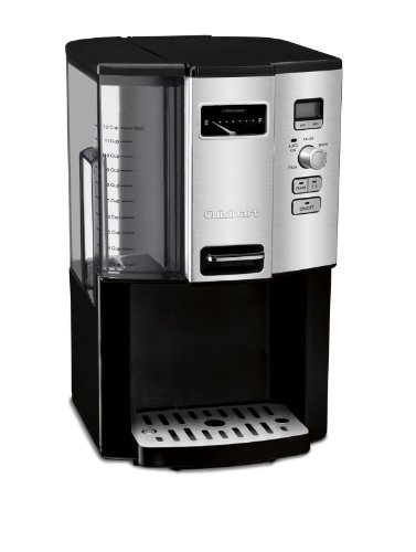 cuisinart coffee makers cuisinart dcc 3000 coffee on demand 12 cup programmable 13297