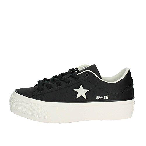 561213c Noir Petite Sneakers Femme Converse qaHw8nS8