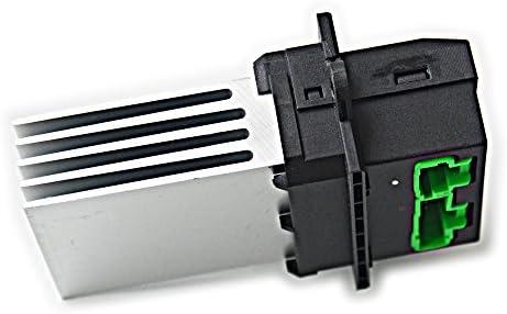 Resistencia del ventilador del motor del soplador: Amazon.es ...
