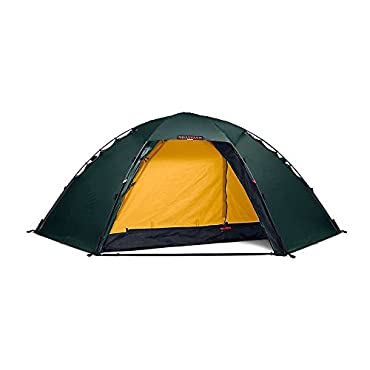 Hilleberg Staika 2 Person Tent (Green)