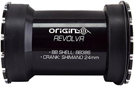 ORIGIN8 Revolvr BB386 Thread-Together Bottom Bracket BB386 for SRAM GXP