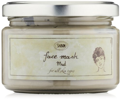 SABON Mud Mask, 7 fl. oz.