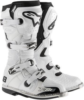 Tech 8 Boots - 1