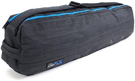 Amazon.com: Resistente al agua bolsa para esterilla de yoga ...