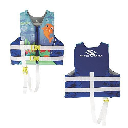 当店の記念日 Stearns Puddle Jumper Jumper Child Hydroprene Puddle B06XFWD96W Life Vest Walrus (Part #2000023534 By Stearns) [並行輸入品] B06XFWD96W, TOKI ポケットチーフ:02e31c6f --- a0267596.xsph.ru