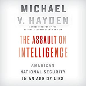 The Assault on Intelligence Hörbuch