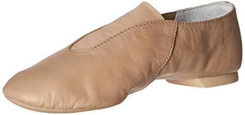 Capezio-Womens-Show-Stopper-Jazz-Dance-Shoe-Caramel-65-M-US