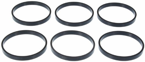 Coupe Intake Manifold Gaskets - MAHLE Original MS19660 Engine Intake Manifold Gasket Set