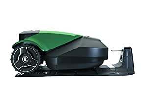 Robomow RS622 Battery Operated Lawn Mower - Install kit included