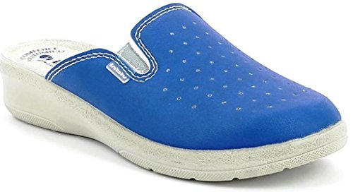 50 Ciabatte Jeans 34 Mod Donna Pantofole Inblu Sanitarie Da fxaaRq