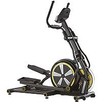Powermax Fitness EC-1500 Steel Commercial Elliptical Cross Trainer