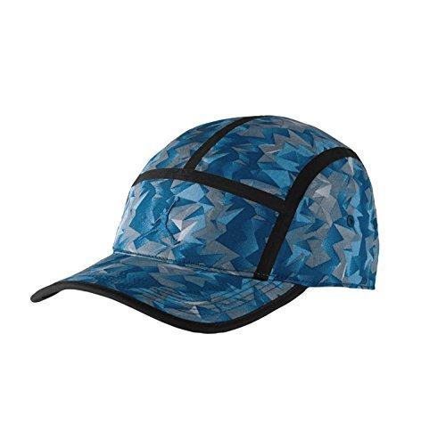 Jordan Unisex Nike AJ VII Retro 7 Jumpman Hat Cap-French Blue-Adjustable (Jordan French Blue 7)